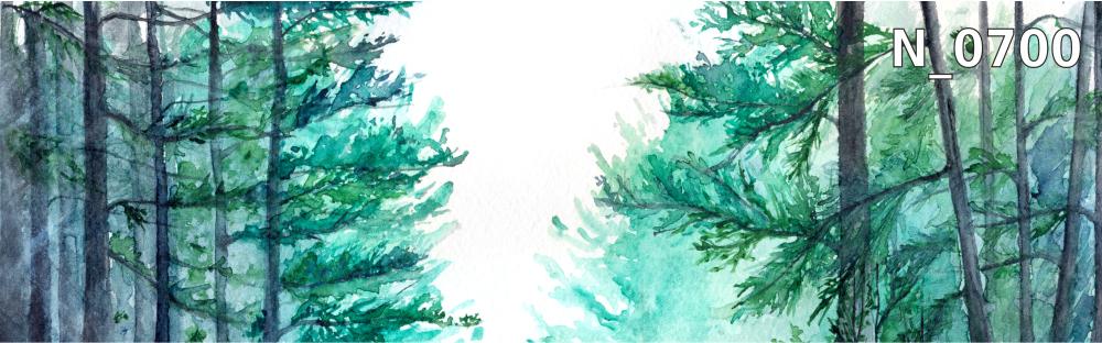 Kolekcja Watercolor